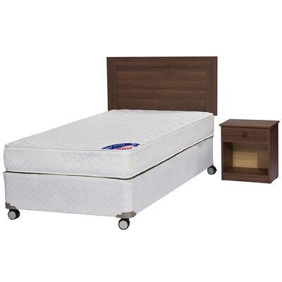 Box americano New Entree 1,5 Pl + Muebles Asturias