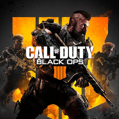 Juego Xbox One Call Of Duty 4 Black Ops