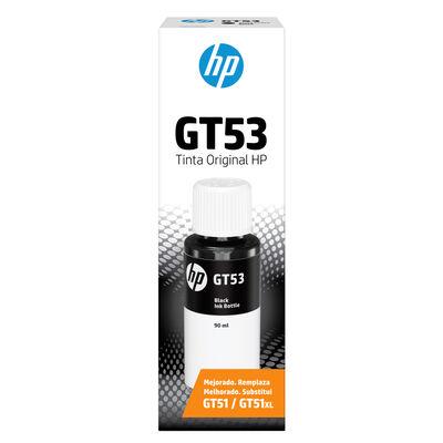 Tinta Original HP GT53 Negro
