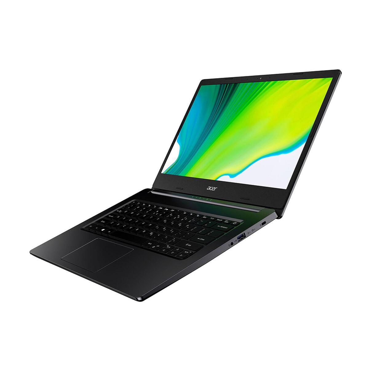 "Notebook Acer A314-22-R4P7 Ryzen 5 8GB 256GB SSD 14"""