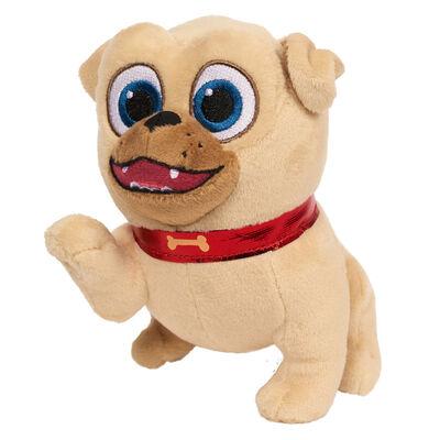 Peluche Bean Puppy Dog Pals Rolly