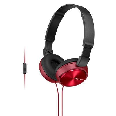 Audífonos On-Ear Sony MDR-ZX310APR
