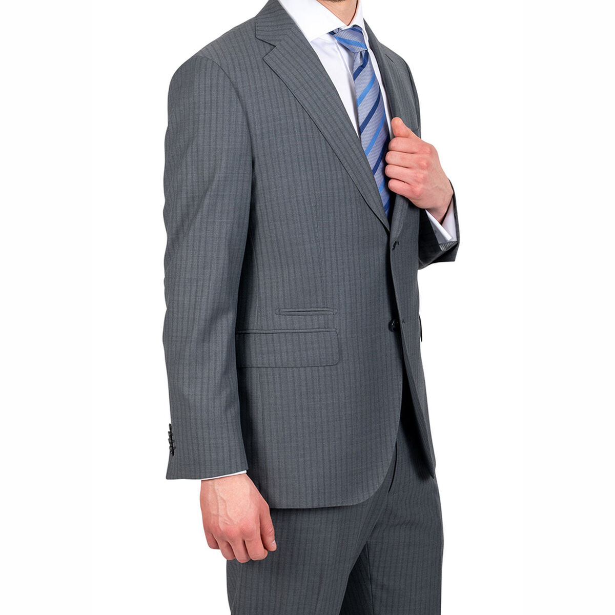 Traje Hombre Trial Executive