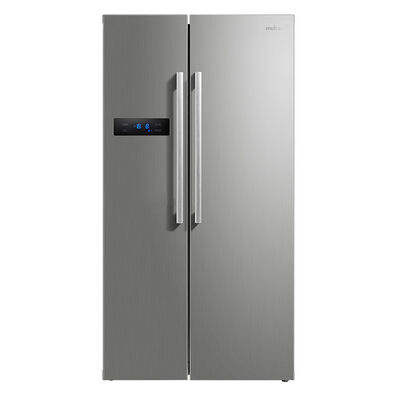 Refrigerador Side By Side Mabe MSC525SERBS0 523 lts.