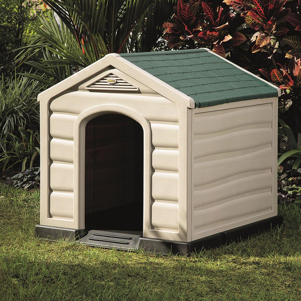 Casa Para Perro Rimax Razas Grande