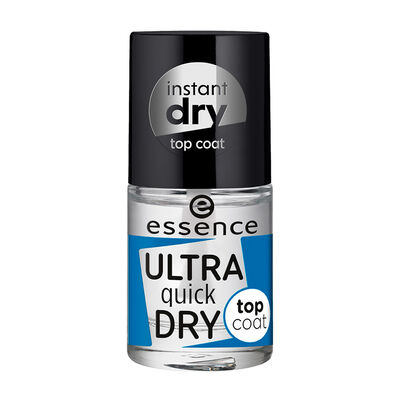Top Coat Ultra Quick Dry 08.18