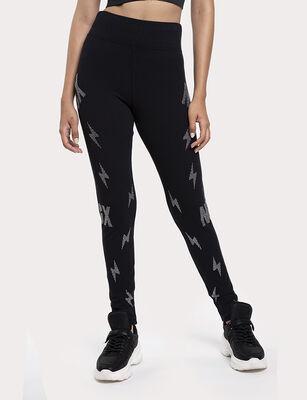 Pantalón de Buzo Algodón Mujer NGX