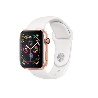 Smartwatch Apple iWatch Serie 4 44 mm Dorado Reacondicionado