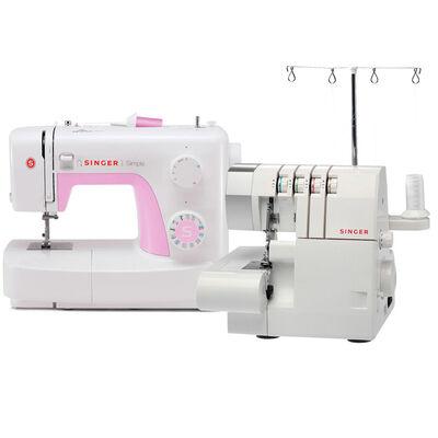 Máquina de coser Singer 3223+14Sh