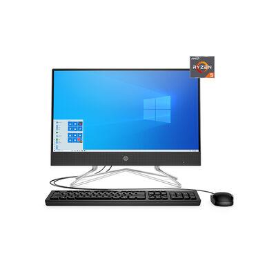 """All In One HP 24-dd0020 Ryzen 5 4GB 512GB SSD 23.8"""""""