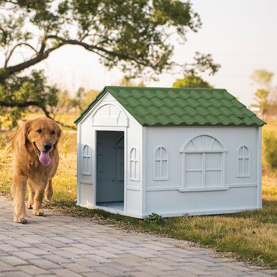 Casa para Perro Cool Pets Grande 98 cm