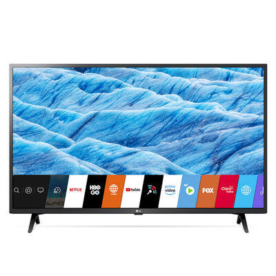 "LED 50"" LG 50UM7300PSA Smart TV 4K Ultra HD"