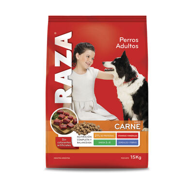 Alimento Perro Adulto 15 Kg