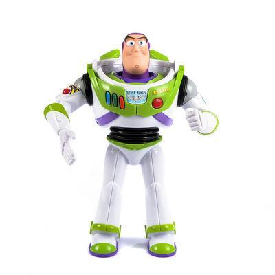Figura Buzz Lightyear Karate Toy Story 4