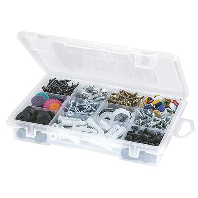 Caja Organizadora Plástica Rimax Rx5515 Blanca