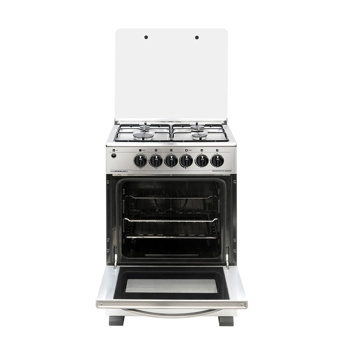 Cocina a Gas Sindelen CH-6200IN 4 Quemadores