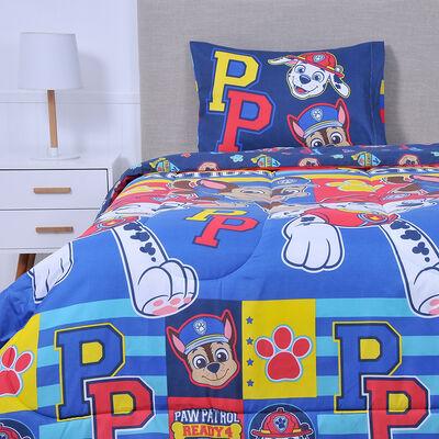 Plumón Disney 1,5 Plazas Paw Patroll