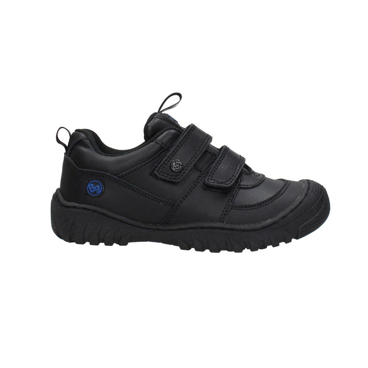 Zapato  Escolar Niño Bubble Gummers