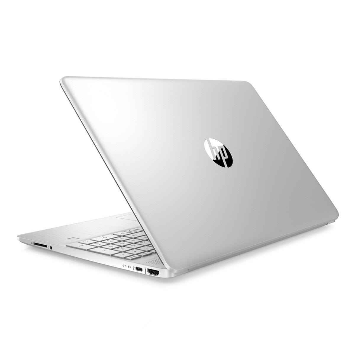 "Notebook HP 15-dy1010 Core i7 4GB 256GB SSD 15.6"" + 16GB Optane"