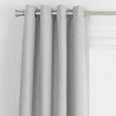 Cortina Fabrics Sun Out 135 x 220 cm Gris
