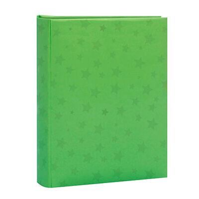 Álbum Vgo Papel Estrella Verde 200 Fotos