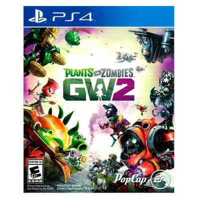 Juego Playstation 4 Plants vs Zombies: Garden Warfare 2