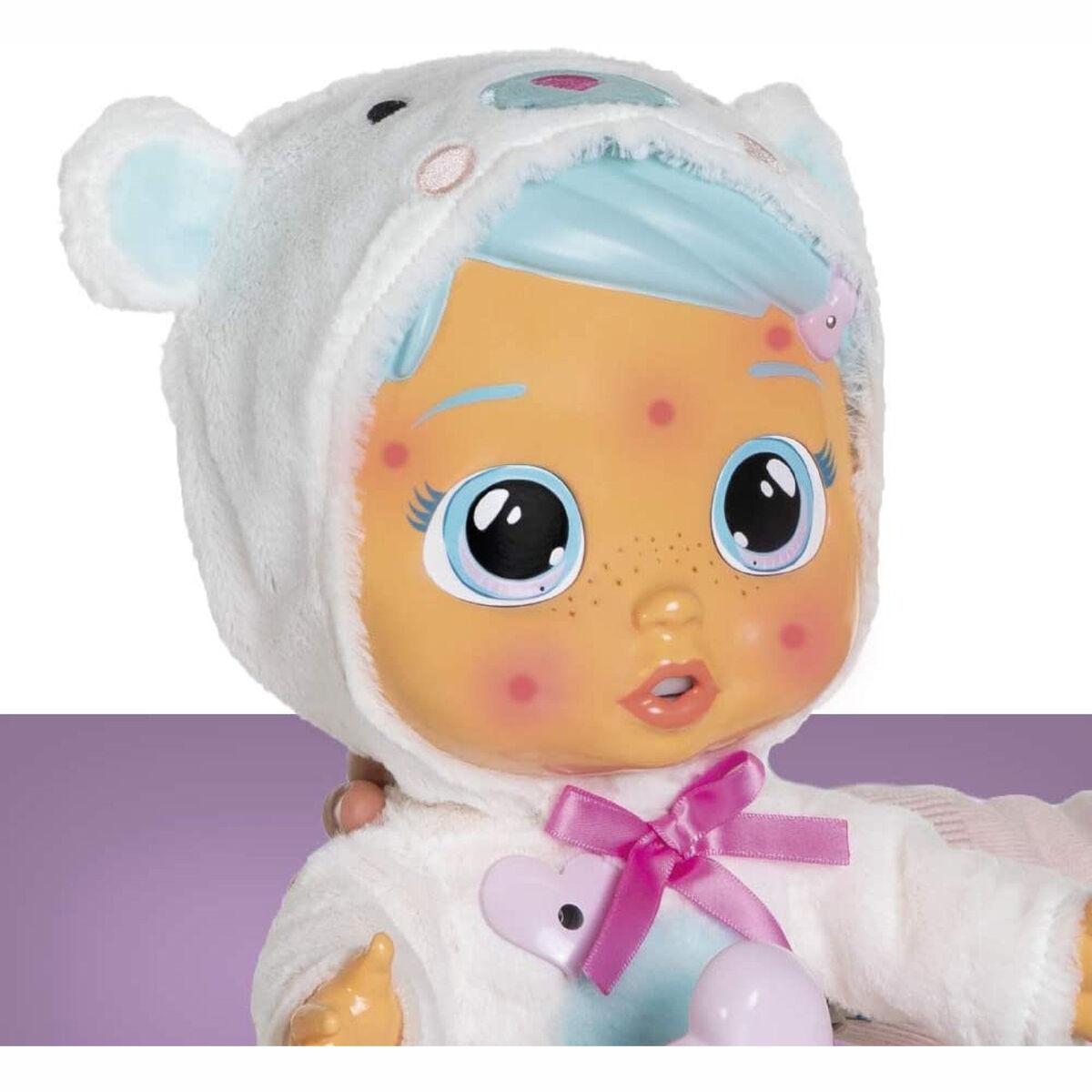 Muñeca Bebes Llorones  Kristal