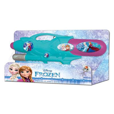 Pistola De Agua Frozen Disney
