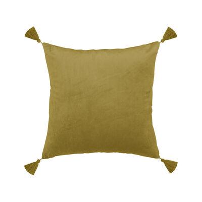 Cojín Velvet Sohome by Fabrics Pompones 45 x 45 cm