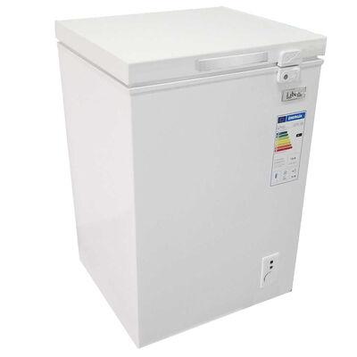 Freezer Horizontal Libero Triple Función LFH 100 100 lt