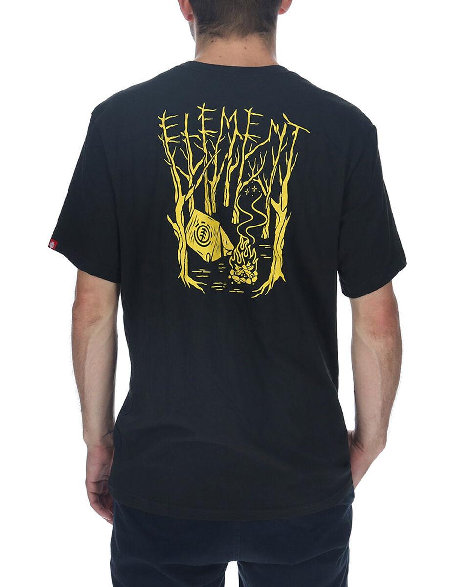Polera Hombre Element