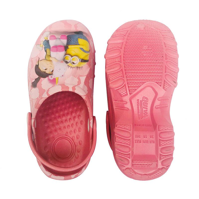 Sandalia Minions Niña