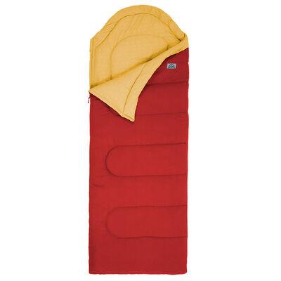 Saco de Dormir Doite Familiar Tempo Plus Rojo