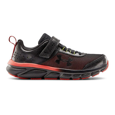 Zapatilla Unisex Under Armour Gs Assert