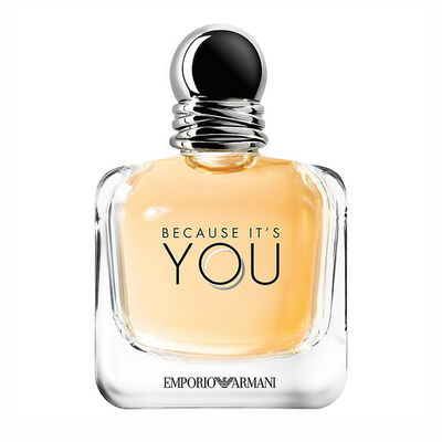 Perfume Emporio Armani Because It'S You EDP 100 Ml