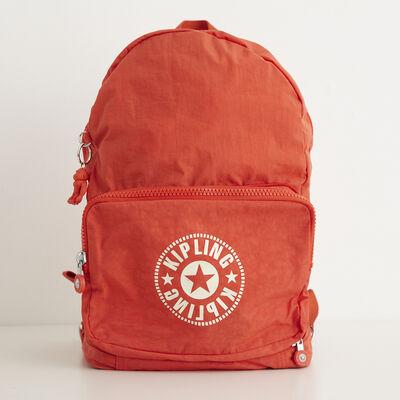 Mochila Backpack Classic Niman Fold Kipling