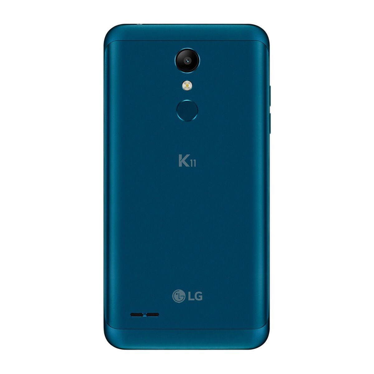"Celular LG K11 5.3"""