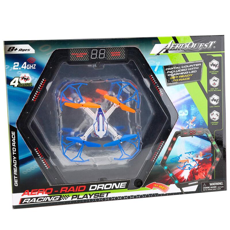 Dron Aeroquest Aero Raid