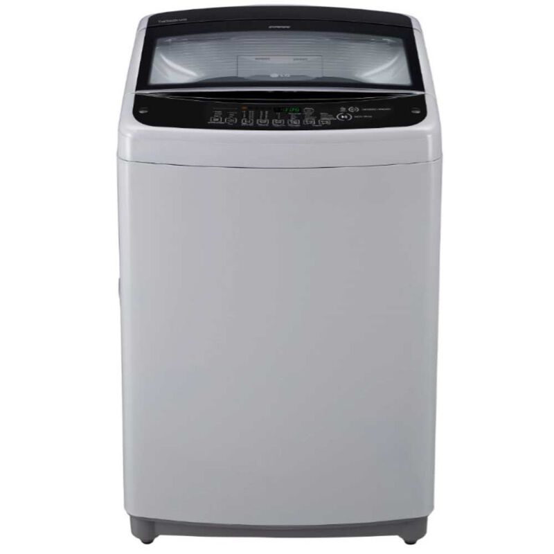 Lavadora Automática LG WT18DSB 18 kg