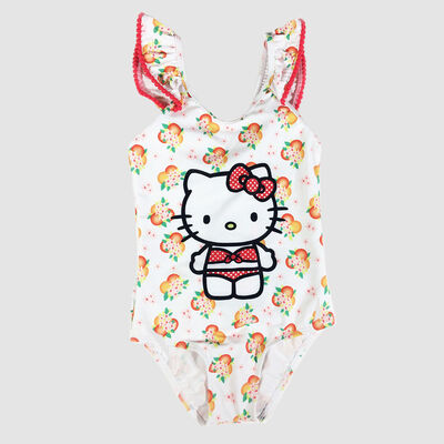 Traje de Baño Niña Hello Kitty
