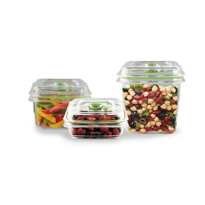 Set 3 contenedores Fresh Oster FoodSaver® FFC020X