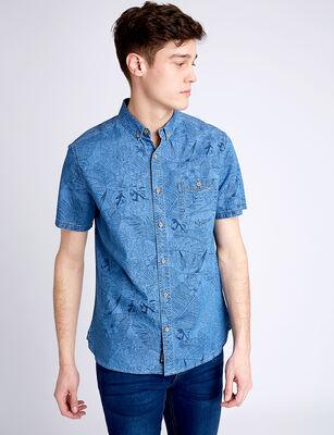 Camisa Hombre Cutback