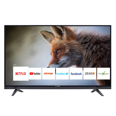 """LED 49"""" Hyundai UD49HYSB19 Smart TV Ultra HD"""
