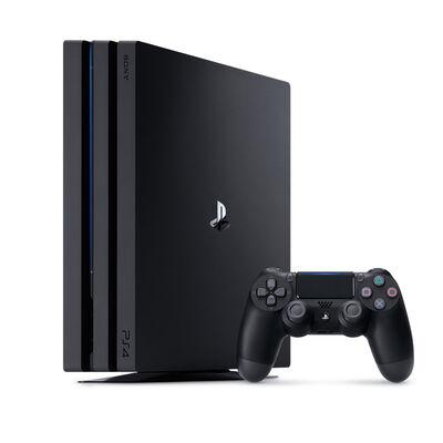 Consola PS4 Pro 1TB + Control