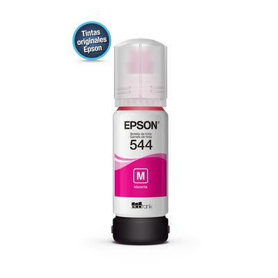 Tinta Botella Epson T544 320-AL Magenta