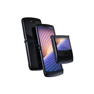 """Celular Motorola Razr 2020 256GB 6,2"""" Gris Liberado"""
