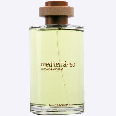 Perfume Antonio Banderas Meditarráneo  200 ml