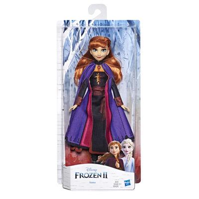 Muñeca Anna Frozen 2