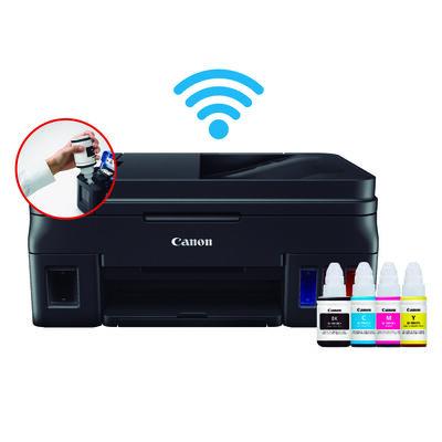 Multifuncional Canon Tinta Continua G-4100 WiFi