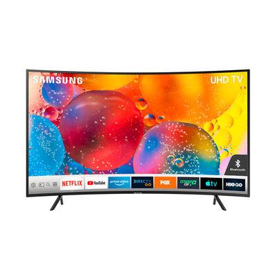 "LED Curvo 49"" Samsung RU7300 Smart TV 4K UHD"